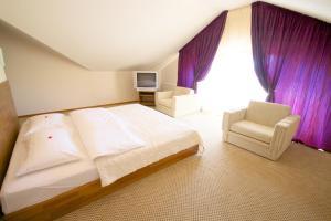 Hotel Atpūta, Hotely  Cēsis - big - 6