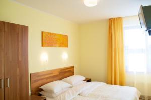 Hotel Atpūta, Hotely  Cēsis - big - 5