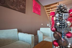 Hotel Atpūta, Hotely  Cēsis - big - 26