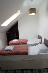 Tartan Lodge, Ostelli  Glasgow - big - 17