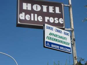 B&B Hotel Delle Rose - AbcAlberghi.com