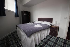 Tartan Lodge, Ostelli  Glasgow - big - 18