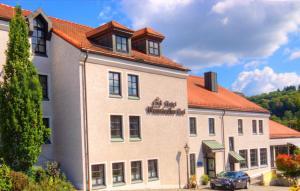 "Meister BÃ""R HOTEL Wunsiedler Hof"