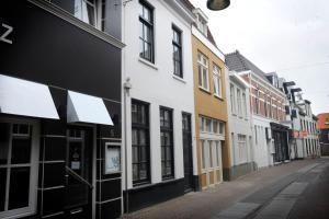 B&B Oekepoek Down Town, Bed & Breakfasts  Enschede - big - 46