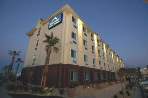 Microtel Inn and Suites by Wyndham Juarez, Hotely  Ciudad Juárez - big - 18