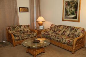 Emerald Island Resort by Orlando Select Vacation Rental, Дома для отпуска  Киссимми - big - 9