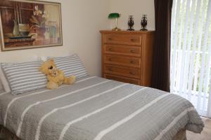 Emerald Island Resort by Orlando Select Vacation Rental, Дома для отпуска  Киссимми - big - 6