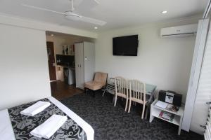 Shoredrive Motel, Motely  Townsville - big - 64
