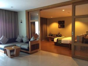 The Heritage Pattaya Beach Resort, Rezorty  Pattaya South - big - 46