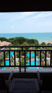 The Heritage Pattaya Beach Resort, Rezorty  Pattaya South - big - 56