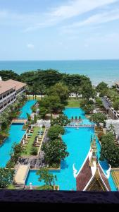 The Heritage Pattaya Beach Resort, Rezorty  Pattaya South - big - 57