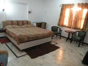 Grand Tiger Resort, Rezorty  Lagma - big - 5