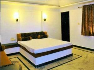 Grand Tiger Resort, Rezorty  Lagma - big - 6