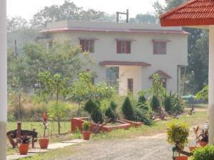 Grand Tiger Resort, Rezorty  Lagma - big - 1