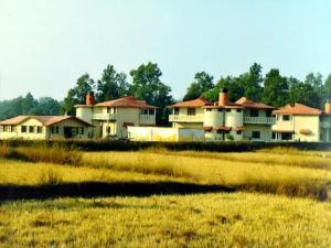 Grand Tiger Resort, Rezorty  Lagma - big - 8