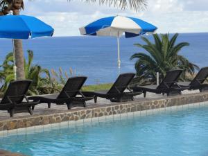 Iorana Isla de Pascua Hotel, Hotels  Hanga Roa - big - 45