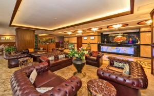 Dab Hotel, Szállodák  Esenyurt - big - 20