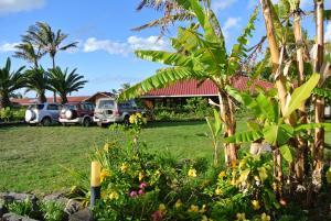 Iorana Isla de Pascua Hotel, Hotels  Hanga Roa - big - 29