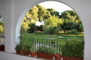 Cortijo El Indiviso, Загородные дома  Вьер де ла Фронтера - big - 17