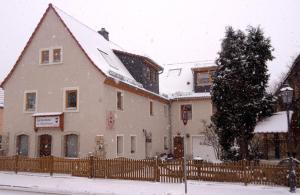 Gästezimmer am Märchenbrunnen