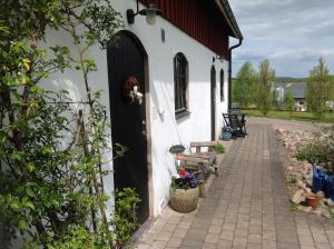 3 hvězdičkový chata Stakaberg Konferens & Gårdshotell Halmstad Švédsko