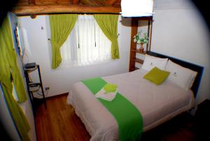 Double Room Two Beds