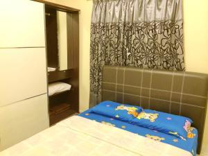 Malacca Homestay Apartment, Apartmány  Melaka - big - 7