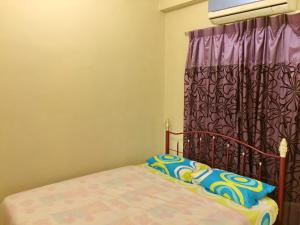 Malacca Homestay Apartment, Apartmány  Melaka - big - 8