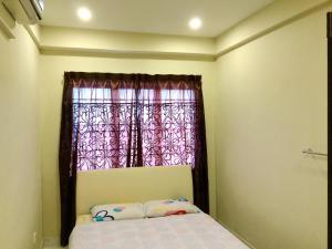 Malacca Homestay Apartment, Apartmány  Melaka - big - 9