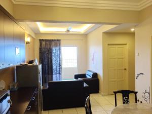 Malacca Homestay Apartment, Apartmány  Melaka - big - 10