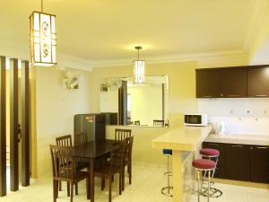 Malacca Homestay Apartment, Apartmány  Melaka - big - 13
