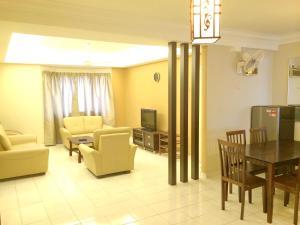 Malacca Homestay Apartment, Apartmány  Melaka - big - 14