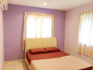 Malacca Homestay Apartment, Apartmány  Melaka - big - 3