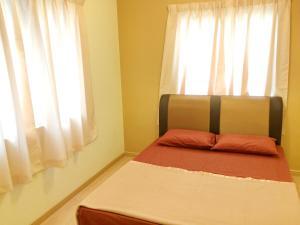 Malacca Homestay Apartment, Апартаменты  Мелака - big - 8