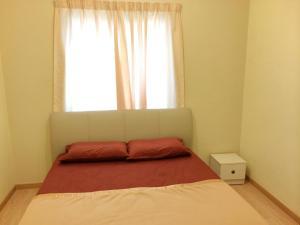 Malacca Homestay Apartment, Апартаменты  Мелака - big - 10