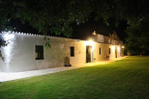 Cortijo El Indiviso, Загородные дома  Вьер де ла Фронтера - big - 49