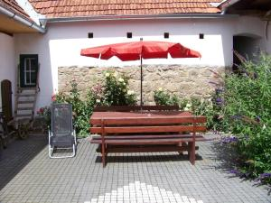 Apartment Liendl, Appartamenti  Riegersburg - big - 22