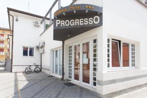 Hotel & Residence Progresso - AbcAlberghi.com