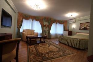 Ahtuba Hotel, Szállodák  Volzsszkij - big - 45
