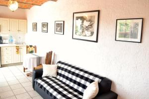 Ajijic Suites - on Hidalgo, Apartmány  Ajijic - big - 10
