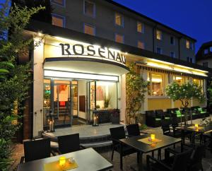 Businesshotel Rosenau
