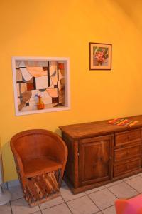 Ajijic Suites - on Hidalgo, Apartmány  Ajijic - big - 5