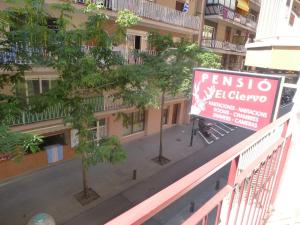 Pension El Ciervo, Penziony  Lloret de Mar - big - 1