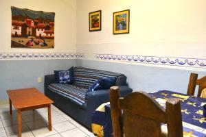 Ajijic Suites - on Hidalgo, Apartmány  Ajijic - big - 18