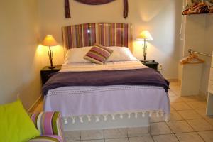 Ajijic Suites - on Hidalgo, Apartmány  Ajijic - big - 16