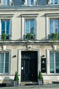 Hôtel Particulier - La Chamoiserie
