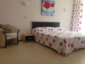 Apartments Aheloy Palace, Апартаменты  Ахелой - big - 134