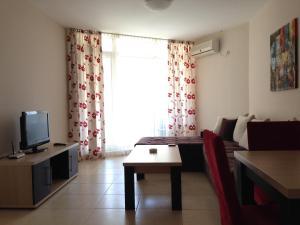 Apartments Aheloy Palace, Апартаменты  Ахелой - big - 98