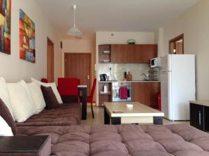 Apartments Aheloy Palace, Апартаменты  Ахелой - big - 131