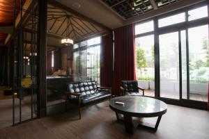 Tian Xia Ju Motel, Motels  Yilan City - big - 49
